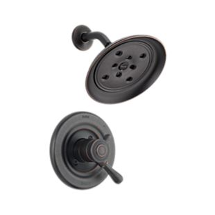 Leland® Monitor® 17 Series Shower Trim