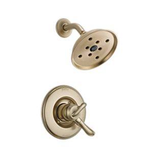 Linden Monitor® 17 Series Shower Trim