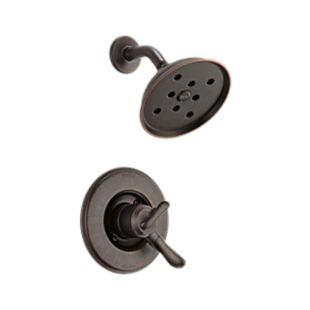 Linden™ Monitor® 17 Series Shower Trim