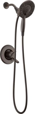 Linden™ Monitor 17 Series Shower Trim With In2ition