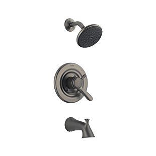 Lahara Monitor® 17 Series Tub and Shower Trim