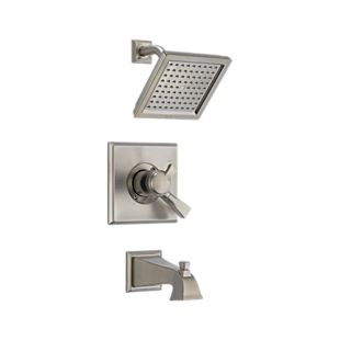 Dryden Monitor 17 Series Tub and Shower Trim