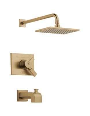 Vero™ Monitor 17 Series Tub & Shower Trim