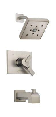 Vero™ Monitor 17 Series H2Okinetic Tub & Shower Trim
