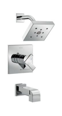 Ara Monitor 17 Series Tub and Shower Trim