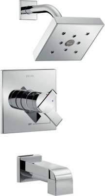 ara monitor 17 series h2okinetic tub u0026 shower trim
