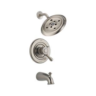 Leland® Monitor® 17 Series Tub and Shower Trim