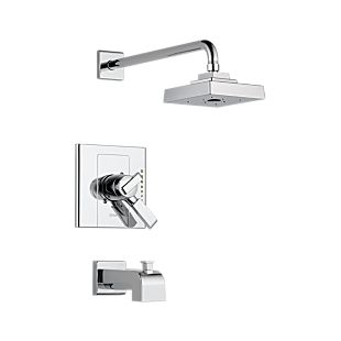 Arzo® Monitor® 17 Series Tub and Shower Trim