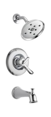 Linden Monitor® 17 Series Tub and Shower Trim
