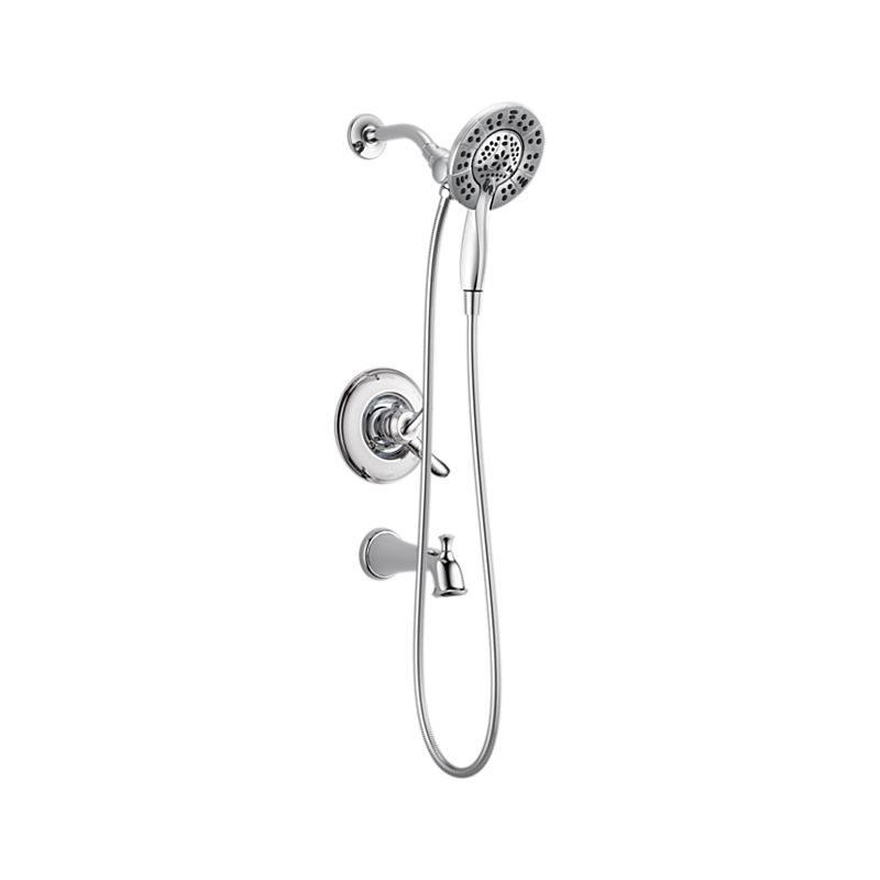 small handle shower single valve only compel faucet modern products includes chrome delta faucets