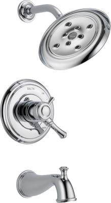 Cassidy Monitor 17 Series H2Okinetic Tub U0026 Shower Trim