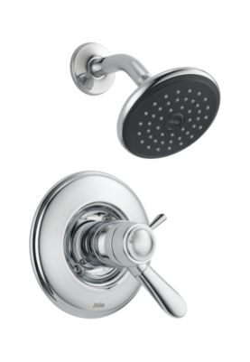 Lahara TempAssure 17T Series Shower Trim