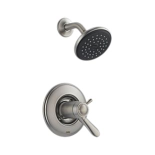Lahara® TempAssure 17T Series Shower Trim