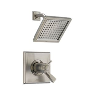 Dryden TempAssure 17T Series Shower Trim