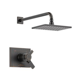 Vero TempAssure 17T Series Shower Trim