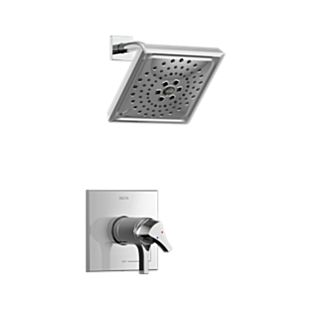 Zura TempAssure 17T Series Shower Trim