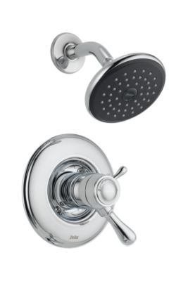 Leland TempAssure® 17T Series Shower Trim