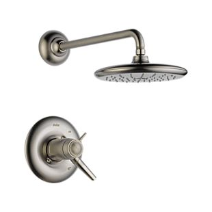 Rizu TempAssure® 17T Series Shower Trim