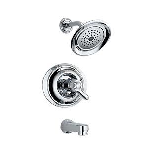 Classic TempAssure® 17T Series Tub and Shower Trim