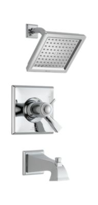Dryden TempAssure® 17T Series Tub and Shower Trim