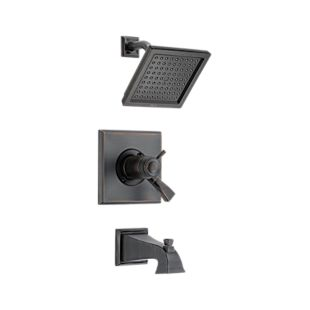 Dryden™ TempAssure 17T Series Tub and Shower Trim