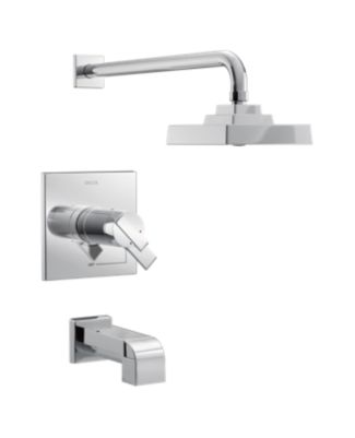 Ara TempAssure 17T Series H2Okinetic Tub and Shower Trim