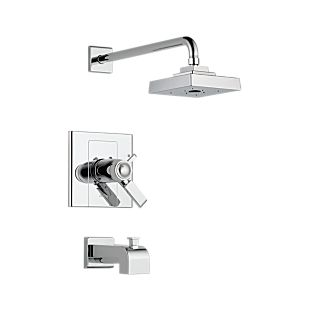 Arzo TempAssure® 17T Series Tub and Shower Trim