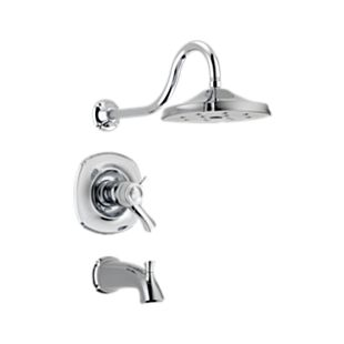 Addison TempAssure 17T Series H2Okinetic Tub and Shower Trim