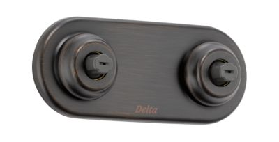 Delta XO Jet Module™ Trim with H2Okinetic™  Technology