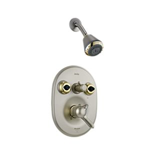 Classic Monitor 18 Series Jetted Shower™ Trim