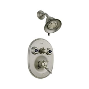 Victorian Monitor 18 Series Jetted Shower™ Trim