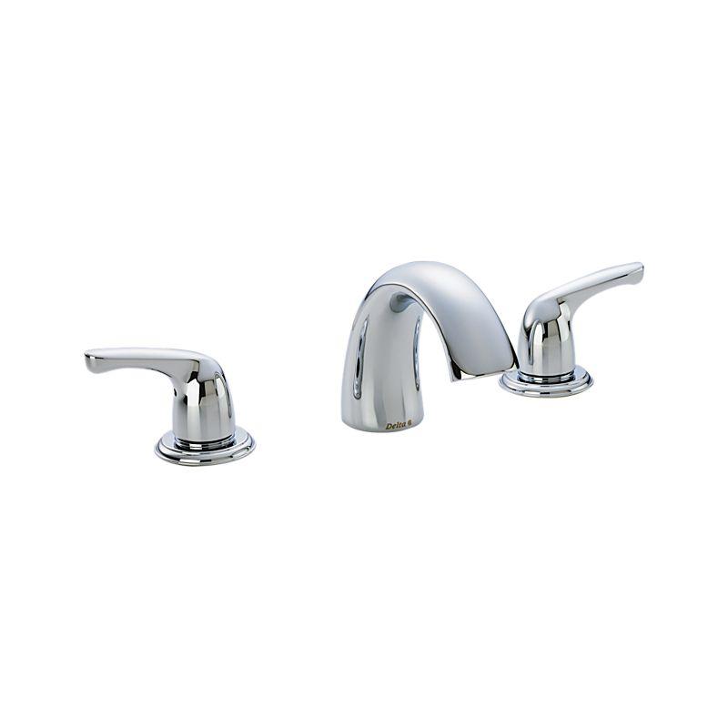 T2705 Lhp H20 Classic Roman Tub Trim Bath Products