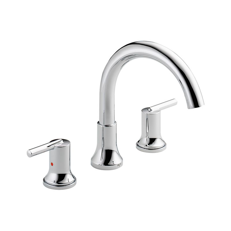T2759 Trinsic® Roman Tub Trim : Bath Products : Delta Faucet