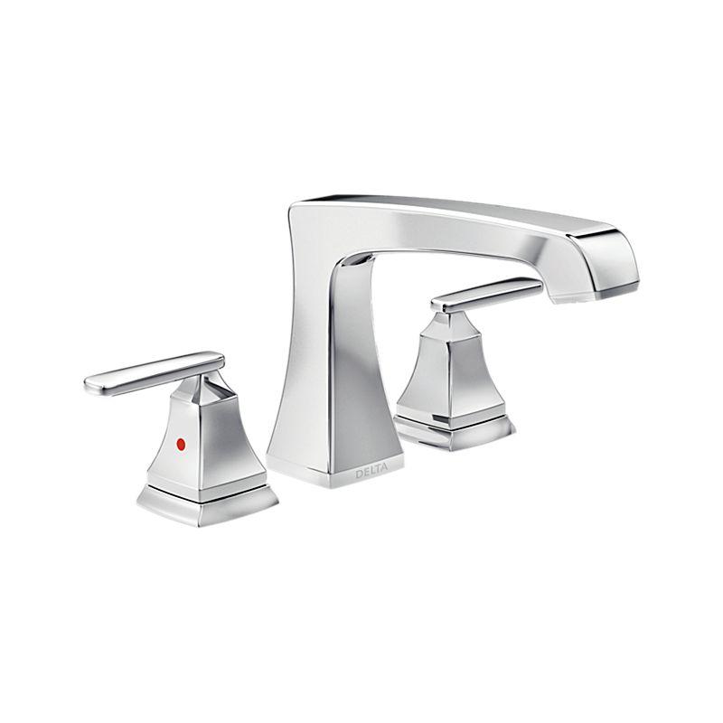 T2764 Ashlyn™ Roman Tub Trim : Bath Products : Delta Faucet