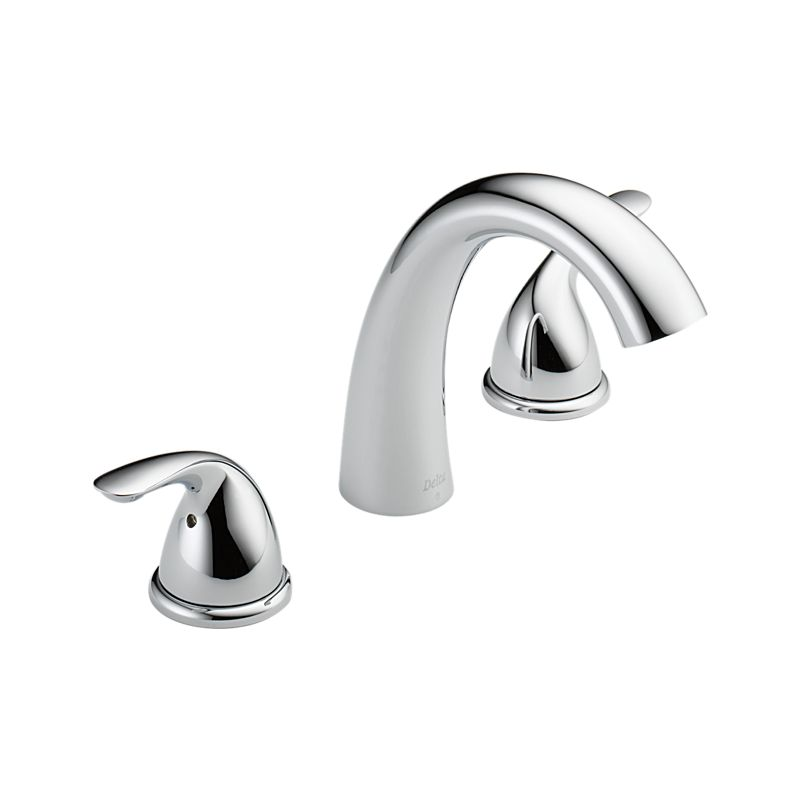 T5722 Classic Garden Tub Trim : Bath Products : Delta Faucet