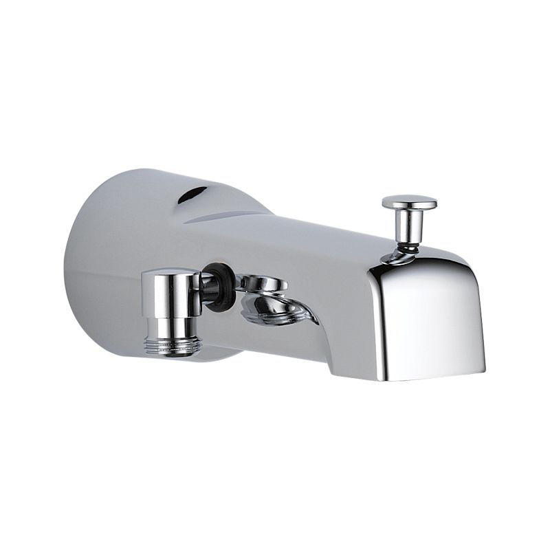 U1010-PK Delta Diverter Tub Spout - Handshower : Bath Products ...