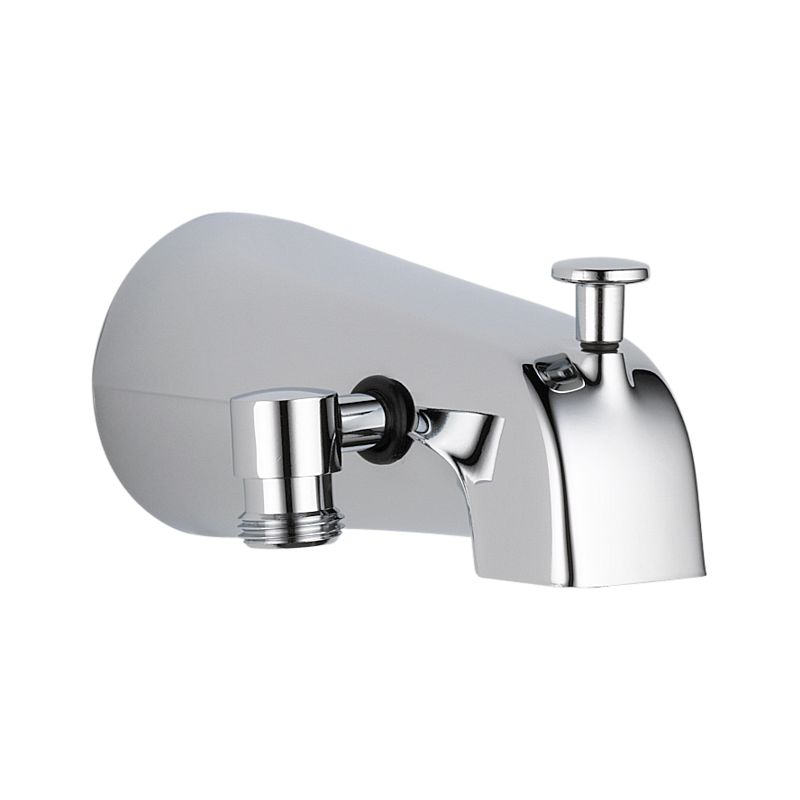 Roman Tub Spout With Diverter. Delta Diverter Tub Spout  Handshower U1072 PK Bath Products