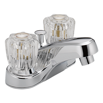 Was42x Two Handle Lavatory Faucet Product Documentation Customer Support Peerless Faucet