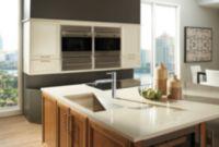 Contemporary Kitchen Design - Delta Faucet Image 2