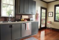 Transitional Kitchen Design - Delta Faucet Image 3