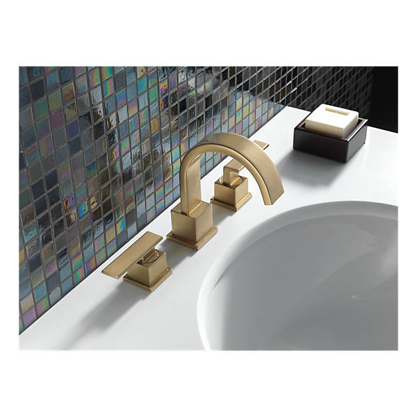3553lf Cz Two Handle Widespread Lavatory Faucet