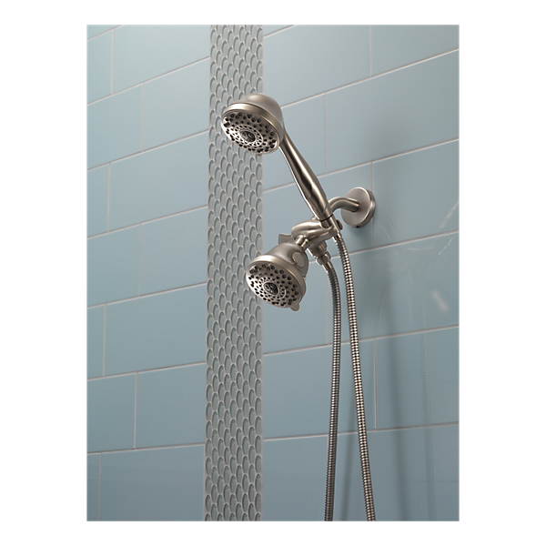 Delta Shower Base Installation