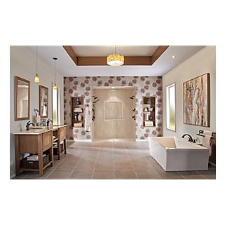 Delta 551 rb dst single handle lavatory bathroom faucet venetian - 551 Rb Dst Single Handle Lavatory Faucet