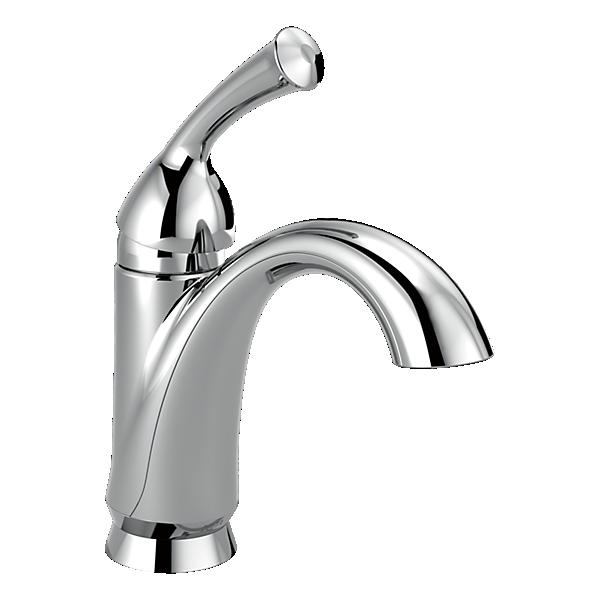 15999 Dst Single Handle Centerset Lavatory Faucet