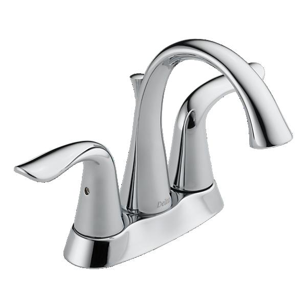 2538 Mpu Dst Two Handle Centerset Lavatory Faucet