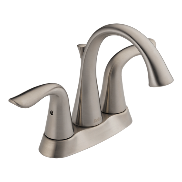 2538-SSMPU-DST - Two Handle Centerset Lavatory Faucet ...