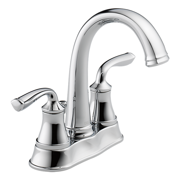 25716lf Two Handle Centerset Lavatory Faucet