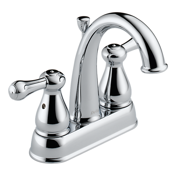 2575lf Two Handle Centerset Lavatory Faucet