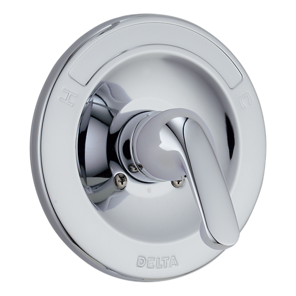 Delta Single Handle Shower Faucet Repair Diagram