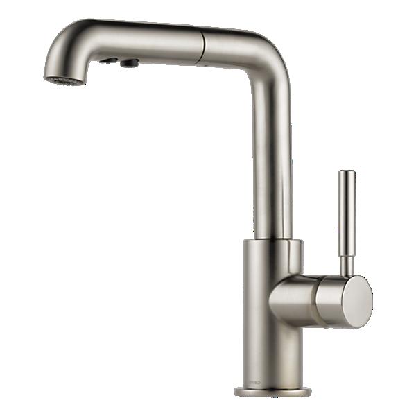 63220LF-SS-B1 Brizo Solna Kitchen Faucet